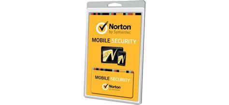 norton security mobile symantec norton mobile security 12m pl klucz programy