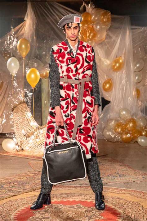 charles jeffrey loverboy fall winter   fashion show
