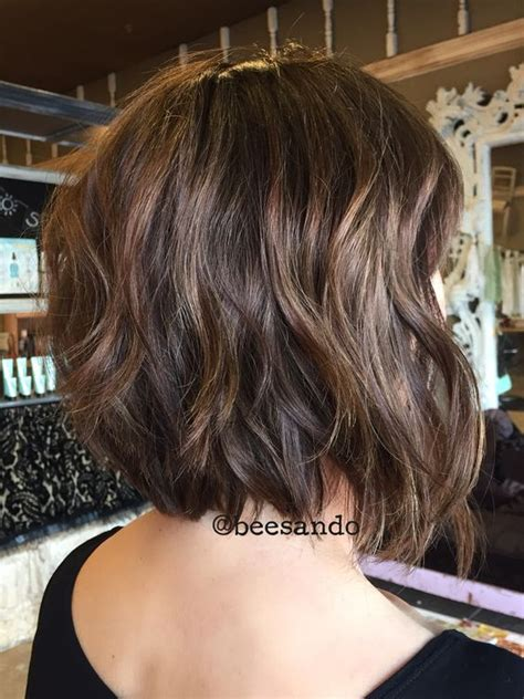 bobs for coarse wiry hair 40 best short hairstyles for thick hair 2018 short