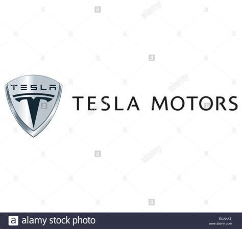 Tesla Symbol Stock Tesla Symbol Stock Tesla Image