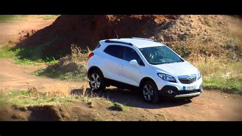 opel mokka 1 4 turbo 4x4 140ps trcoff gr
