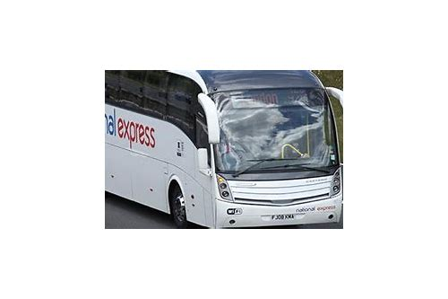 national express coach hotel deals