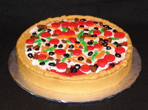 pizza cake images pizza cake cakecentral
