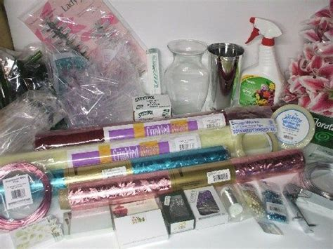 Florist Supplies by Floral Supply Wholesale Floral Supplies Discount