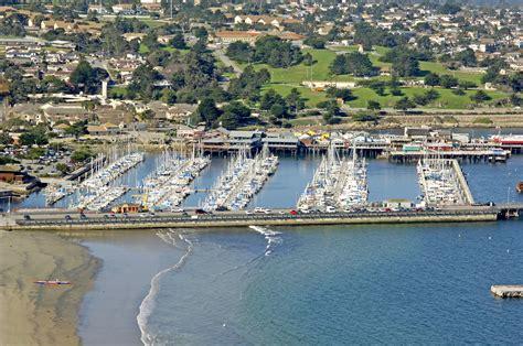 monterey boats phone number monterey municipal marina in monterey ca united states