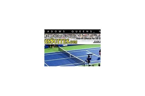 us open tennis hotel deals