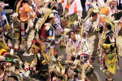 wow entertainment sioux falls american pow wows events archives