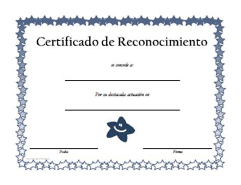 certificados a estudiantes para imprimir certificados de reconocimiento para imprimir gratis
