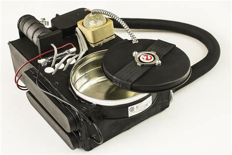 Diy Proton Pack by Diy Ghostbusters Proton Pack The Pauhaus