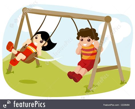 swing illustration entertainment swing stock illustration i2226494 at
