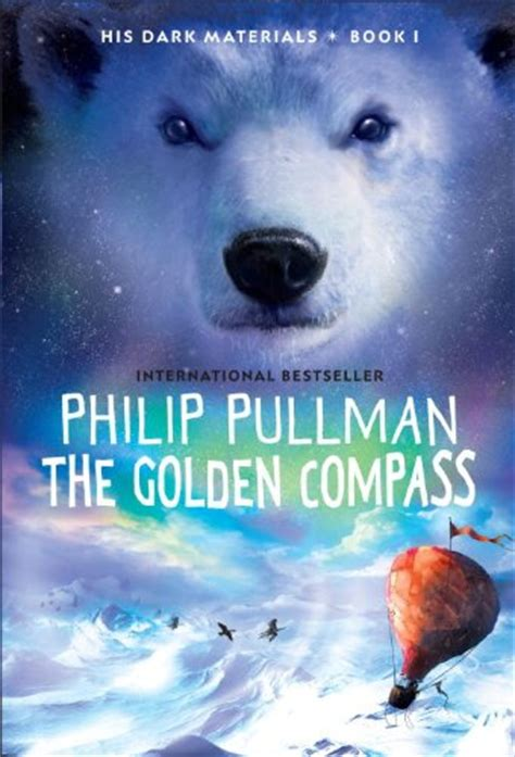 review of the golden compass by philip pullman nose graze
