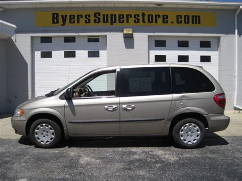 how to work on cars 2002 chrysler voyager parking system 2002 chrysler voyager information and photos momentcar