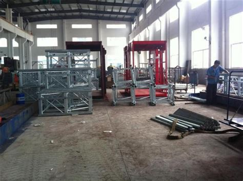 factory  wuxi ketong engineering machinery manufacture coltd