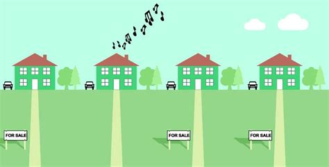 7 Ways To Make Friends With The Neighbors by How To Deal With Noisy Neighbors Safebee