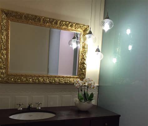 luce bagno come si progetta la luce nel bagno fratelli pellizzari