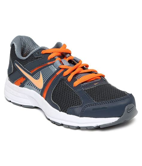 10 sports shoes nike womens gray dart 10 sports shoes price in india buy
