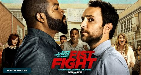 fist fight 2017 fist fight official movie site in theaters february 2017