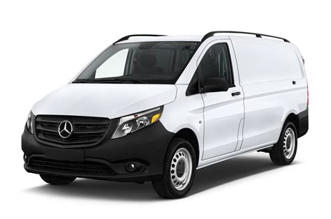 Mercedes Cargo 2016 Mercedes Metris Reviews And Rating Motor Trend