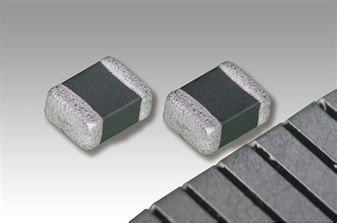 fdk developed ultra small multilayer power chip inductors fdk