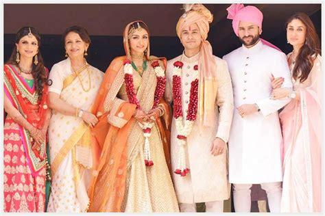 soha ali khan wedding pic kunal khemu and soha ali khan wedding