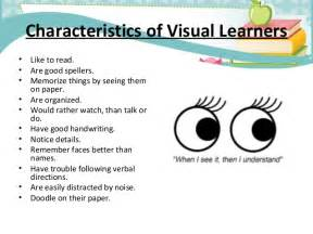 Read Write Learning Style Essay by An Overview Of Visual Auditory And Kinesthetic Learners