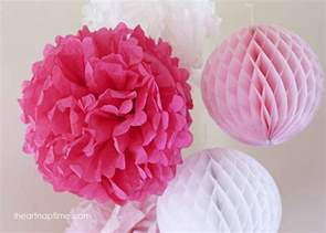 Handmade Tissue Paper Flowers - 25 diy paper flowers so gorgeous you won t believe they