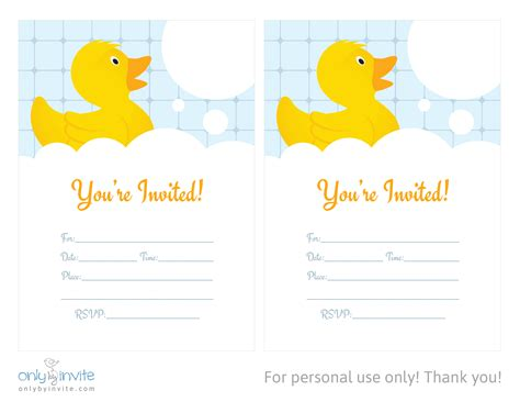 photo free rubber duckie birthday image