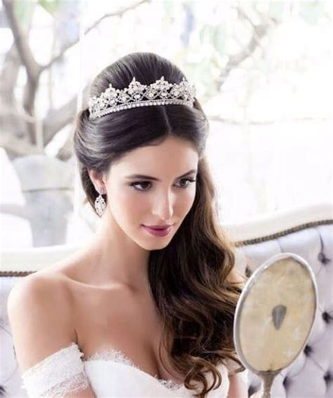 Wedding Hairstyles Princess by 50 Dreamy Wedding Hairstyles For Hair My New Hairstyles