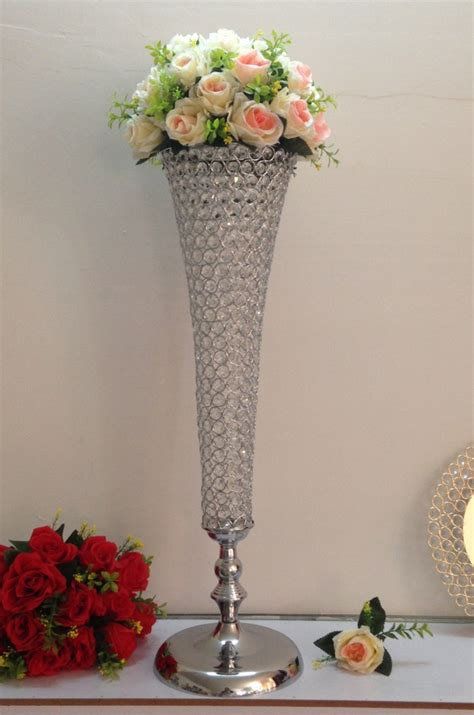 Cheap Flower Vases Centerpieces by Get Cheap Wedding Centerpieces Aliexpress
