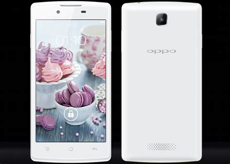 Merk Hp Oppo Dan Spesifikasi spesifikasi hp neo oppo r 831 daftar harga handphone