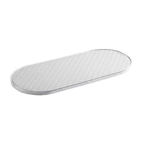 Oval Bassinet Mattress Pad by Oval Bassinet Mattress Bestdeal 4 1 12 5 1 12