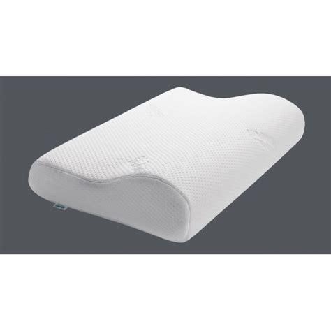 oreillers ergonomiques oreiller tempur original standart m