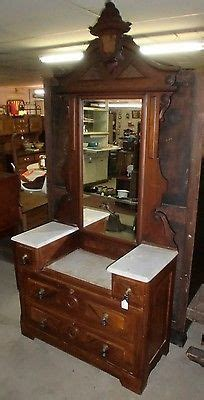 antique dresser with mirror and towel bar antique oak washstand with towel bar nice towel bars