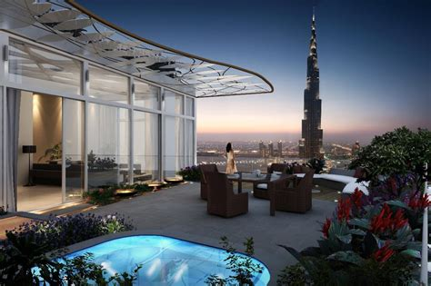 dubai luxury homes luxury real estate burj khalifa dubai