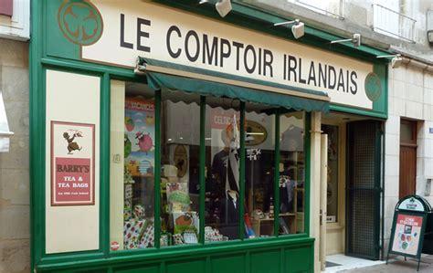 Comptoir Des Irlandais by Poitiers Le Comptoir Irlandais