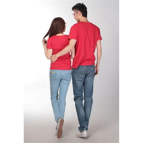 Kaos Polos Wanita Basic Tshirt Ovneck kaos polos katun wanita v neck size l 81105 t shirt jakartanotebook