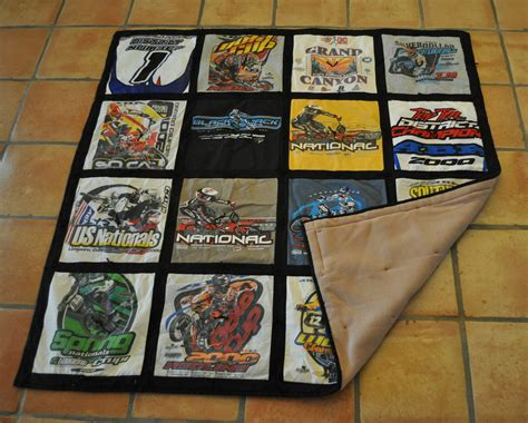 Handmade T Shirt Quilts - mrs mark s custom quilts marks bolts