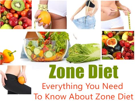weight loss zone diet zone diet everything you need to about zone diet