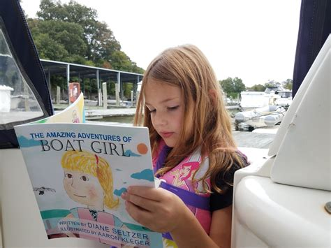 boat safety book boating book for kids teaches boat safety and fun my