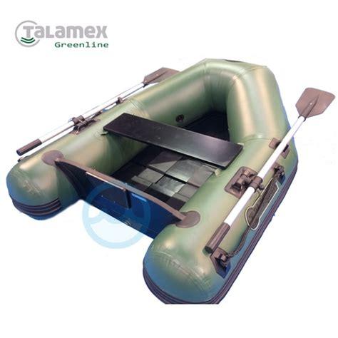 rubberboot visboot talamex rubberboot visboot greenline gls 160 lattenbodem