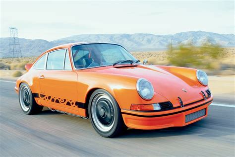 Porsche 912 Carrera by 912 Carrera 3 5 Rs Issue 230 Excellence