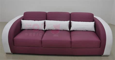 canape mauve fauteuil canap 233 s design en cuir poltroni en cuir