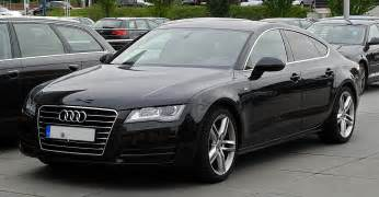 Audi R7 Sportback Audi A7 Sportback Reviews Audi A7 Sportback Car Reviews