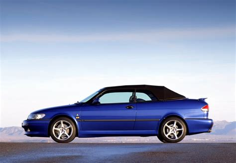 blue book value for used cars 1998 saab 900 navigation system saab 9 3 cabrio 1998 2003 reviews technical data prices