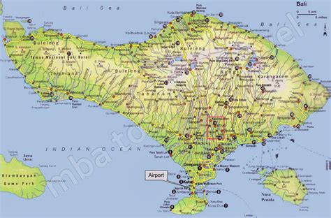 printable world cities map bali map for free