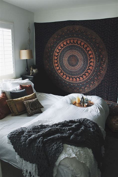 bedroom decorating ideas diy 60 diy bohemian bedroom decor ideas decorapartment