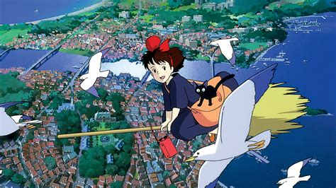 kiki s kiki s delivery service g the movie buff