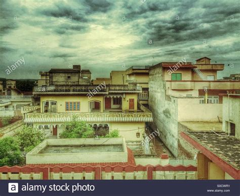 buy old houses old houses in kharian village punjab pakistan stock photo royalty free image