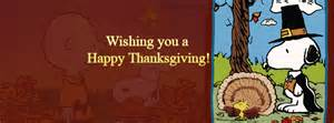 wishing you all a happy thanksgiving wishing you a happy thanksgiving snoopy turkey facebook
