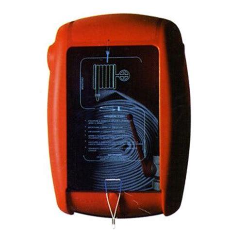 cassetta idrante uni 45 cassetta sl per idrante uni 45 in